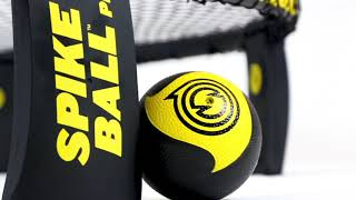 Limited Edition Black Friday Spikeball