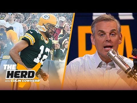 Herd Hierarchy: Colin's Top 10 NFL teams after 2019-20 Week 7 | NFL | THE HERD