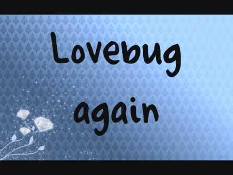 Jonas Brothers- Lovebug (With Lyrics) HQ