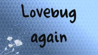 Jonas Brothers- Lovebug (With Lyrics) HQ