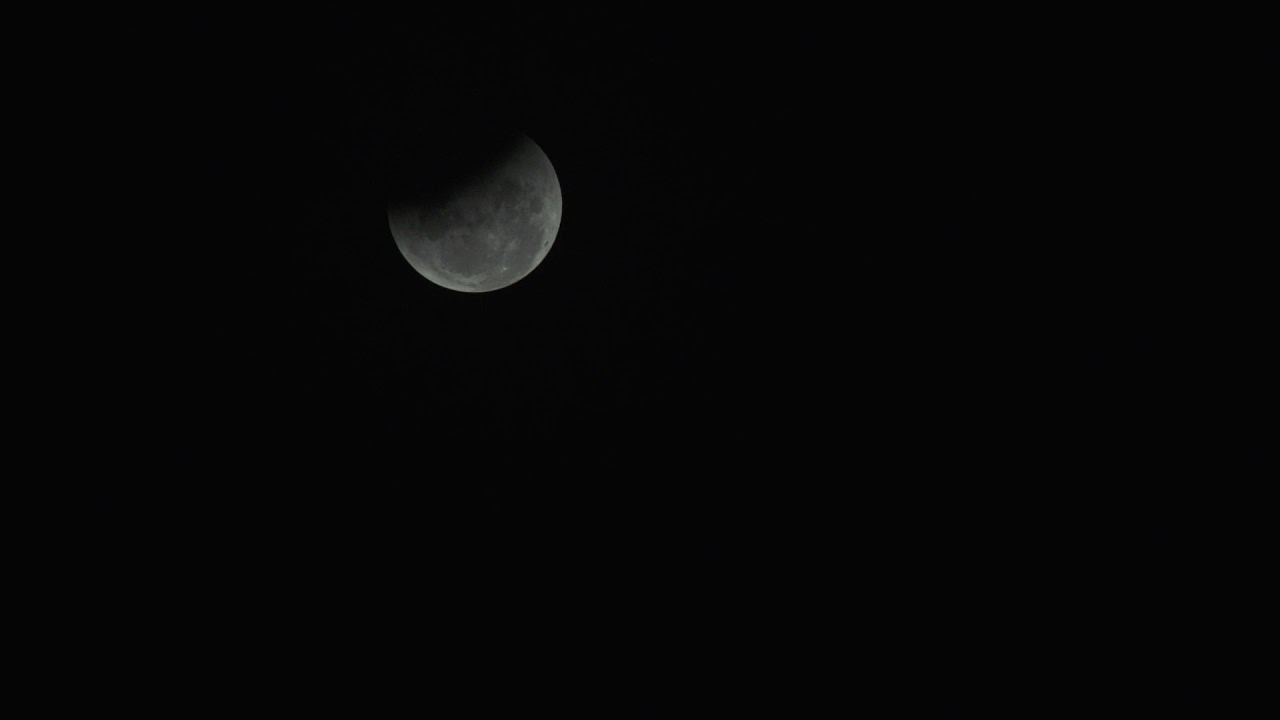 Download Super Moon - Blood Moon - May 2021 LIVE STREAMED - Melbourne Australia