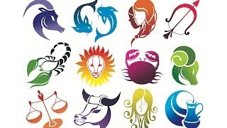 12 Zodiac Signs & What They Mean | Astrology Charts