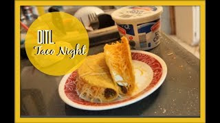 Day In The Life 2018   Taco Night   Zen Chini Vlogs