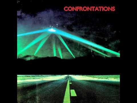 Umberto  Confrontations (full album) 2013