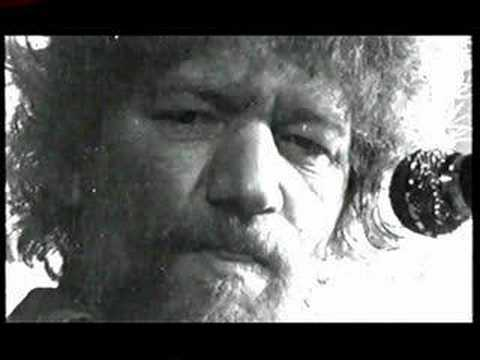 Luke Kelly The Unquiet Grave