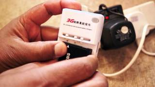 Universal Battery Charger - this $3 accessory could transform how you use your smartphone [Review]