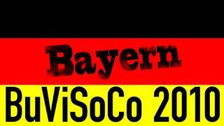 Bundesvision Song Contest: Bayern - Blumentopf supported by Y-Titty