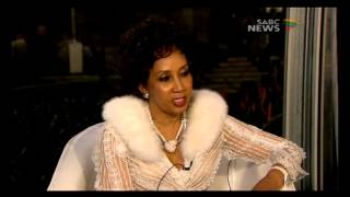 Lindiwe Sisulu react to Jacob Zuma