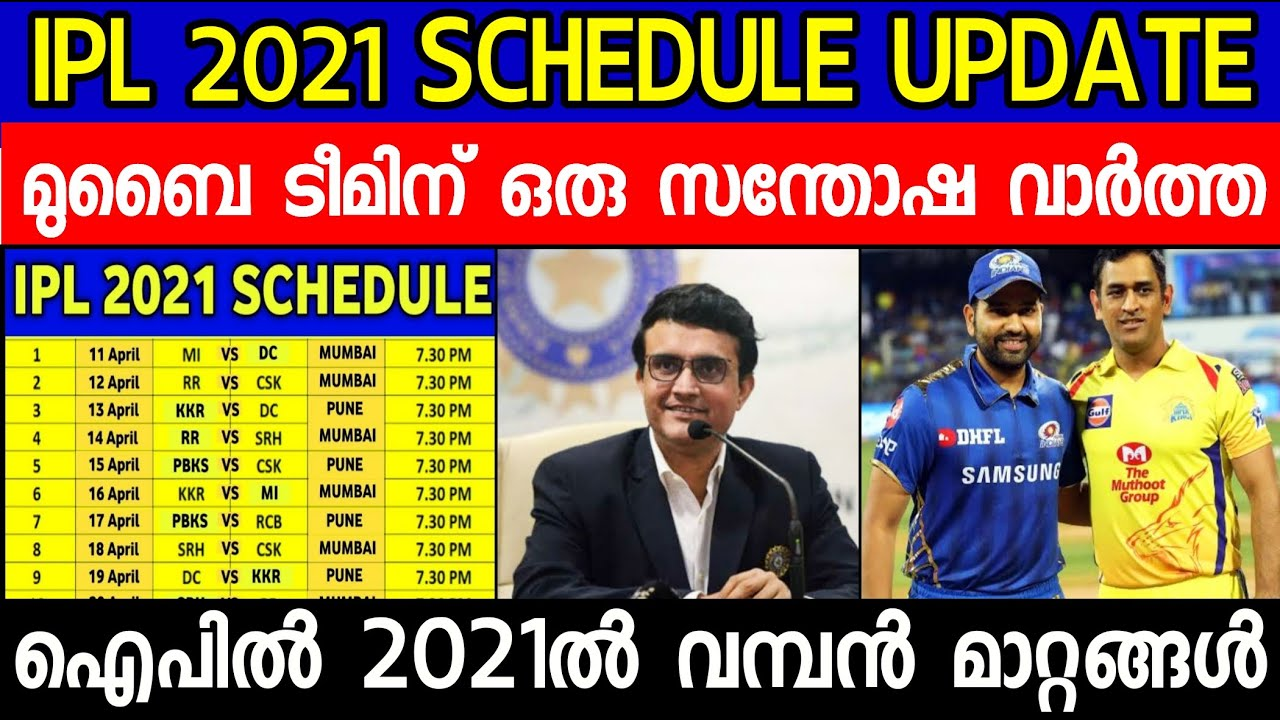 Download IPL2021 | IPL LATEST NEWS | BIG CHANGES IPL 2021 | IPL 2021 SCHEDULE | IPL NEWS MALAYALAM | IPL NEWS