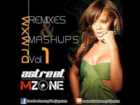 DJ MXM REMIX