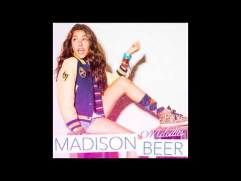 Madison Beer-Melodies Official Audio