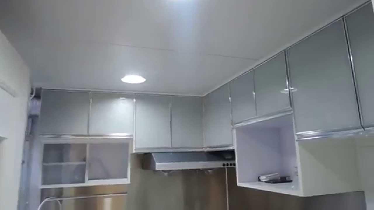 公屋裝修185:水泉澳3-4人單位裝修完工片@新時代安生90748148 - YouTube