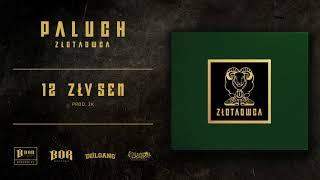 """Paluch """"Zły sen"""" prod. 2K"""