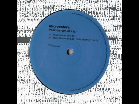 Microesfera - Triangulo