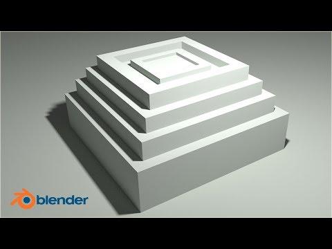 Ambient occlusion map,AO,карта окружающей окклюзии,запекание карт в Blender 3D