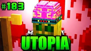 G... GE... GEHIRNKONTROLLE?! - Minecraft Utopia #183 [Deutsch/HD]