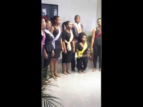 Cput : City Edge Choir Part 9