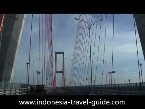 Surabaya City Travel Guide