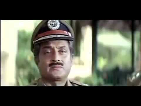Suresh Gopi dialogue in Commissioner