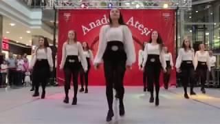 Cepa'da Anadolu Ateşi rüzgârı!