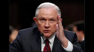 YOU'RE FIRED! AG JEFFSESSIONS GIVES THE AXE TO OBAMA LEFTOVERS! Free HD Video