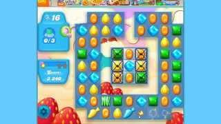 Candy Crush Soda Saga level 36