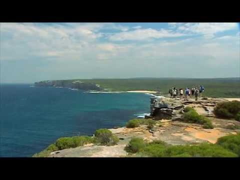 Sydney Weekender visits Royal National Park