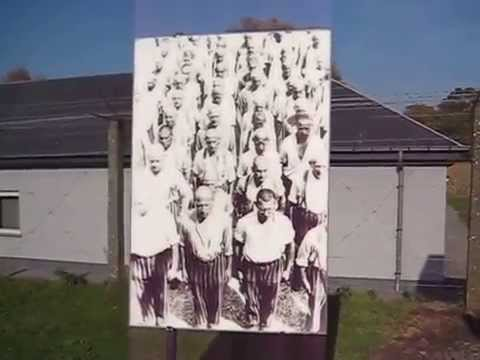 BELGIUM FORT BREENDONK NAZI PRISONER CAMP 5