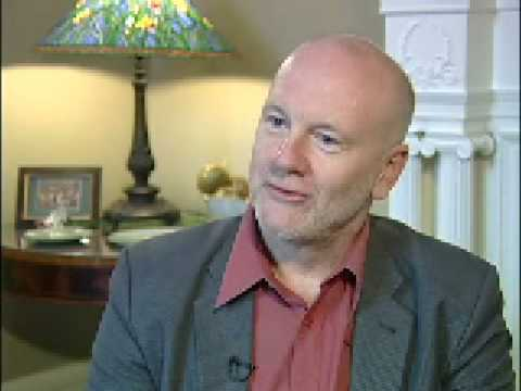 Interview with Brett Dean, winner of the 2009 Grawemeyer Award for Music Composition