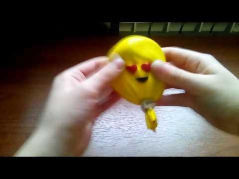 Как сделать антистресс без лизуна и сетки фото 642