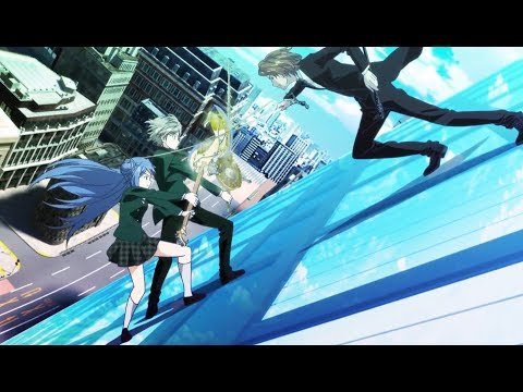 W'z Episode 12 AMV - When Everything Is Gone