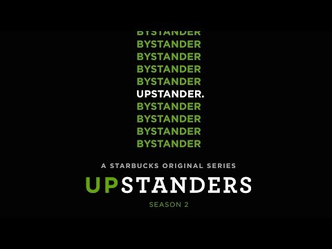 Upstanders: Starbucks Original Series Screens at The Wilma ...