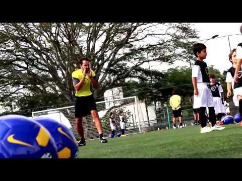 JSS Paraguay - Juventus International Camp