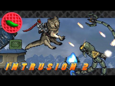 Three Wolf Murder -- Let's Play Intrusion...