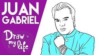 JUAN GABRIEL - Draw My Life en Español