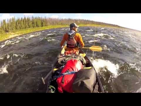 Seal River Expedition 2013