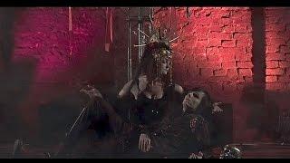 Meinhard - BLOOD LOVE (official Video Clip)