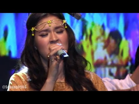 Raisa  Could It Be @ Ramadhan Jazz Festival 2015 HD