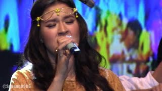 Raisa - Could It Be @ Ramadhan Jazz Festival 2015 [HD]