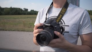 Nikon D810 Review – Best Camera That I've Used!