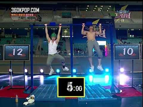 [Full Show] Dream Team Ep 24 {Minho,Junho,Danny,EunHyuk,..} (Vietsub)