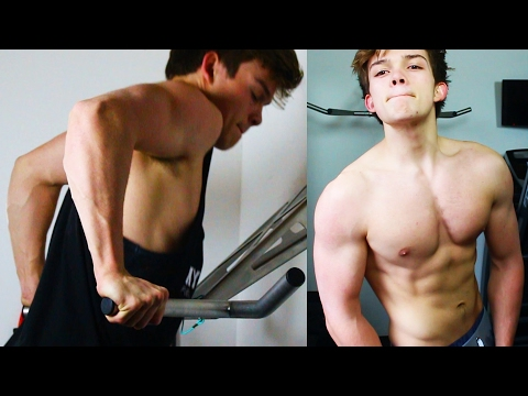 Chest Workout For MASS And STRENGTH! (Push up, Dip, Bench Press.. ) Calisthenics & Weights