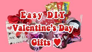 Easy Diy Valentine's Day Gifts For Your Significant Other | Mytypelove