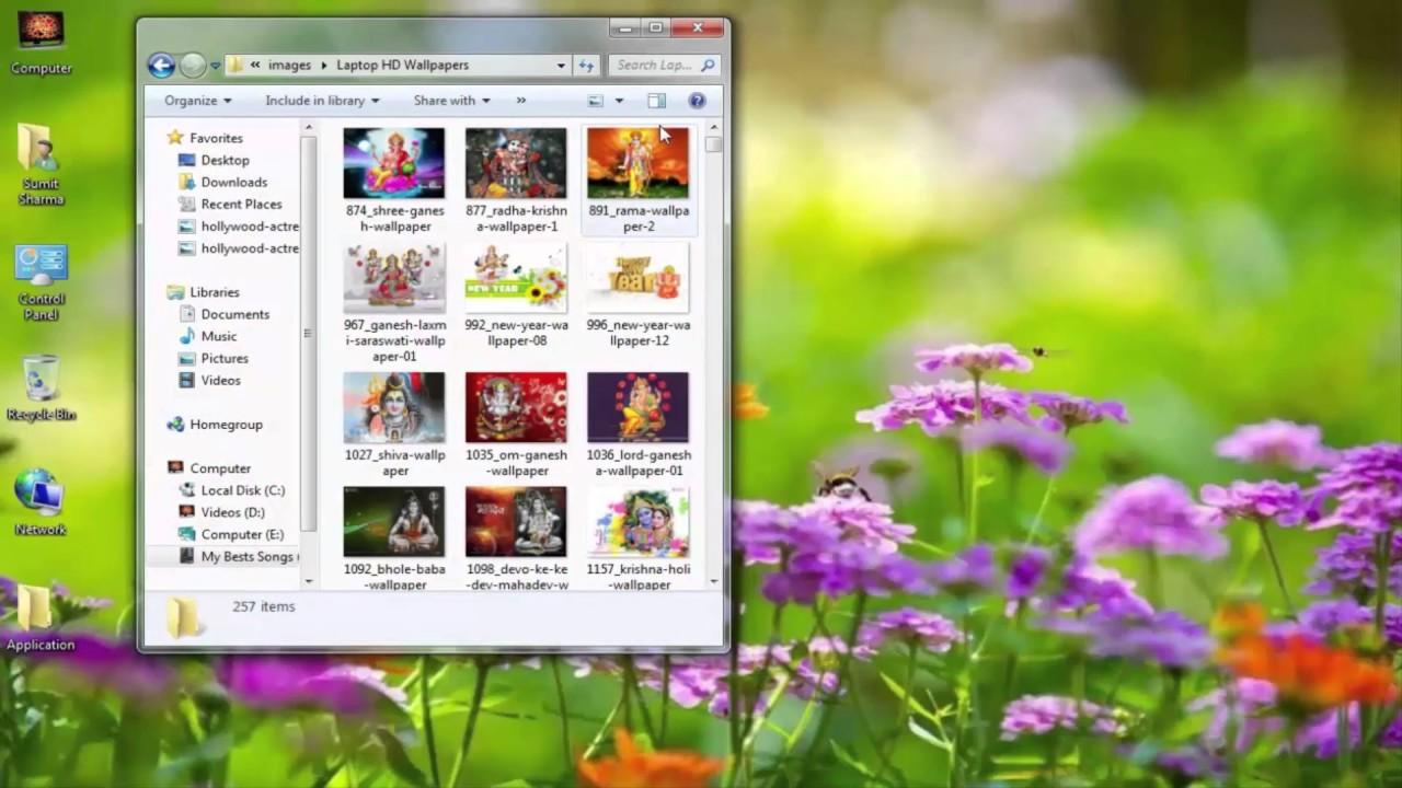 Beautiful Wallpaper Home Screen Spring - maxresdefault  You Should Have_55992.jpg
