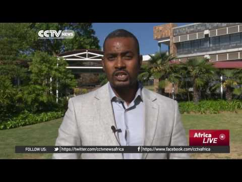 Agri-business experts hold workshop in Johannesburg