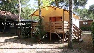 Camping Village Vacances Les 2 Étangs
