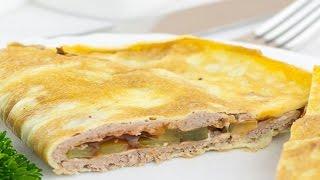 Как приготовить бризоль. | How to cook Brizol.