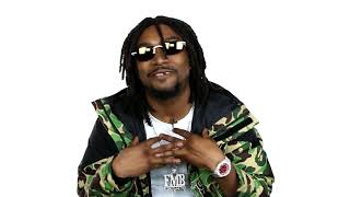 FMB DZ: We Clown People For Wearing Fake Cartier Eyeglasses In Detroit Risking Robbery or Death