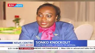 Sonko Knockout: Judges uphold Kananu appointment, she is posed to become city governor