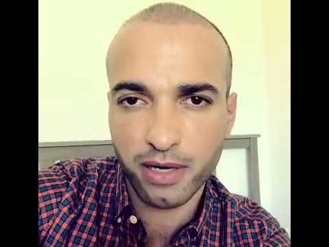 Haaz Sleiman's Coming Out and Message to Homophobes